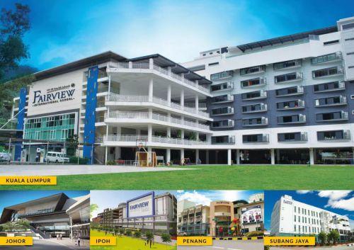 飞优国际学校-马来西亚校区