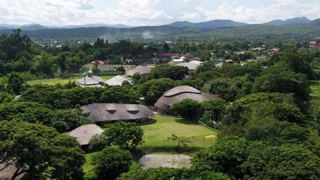 泰国清迈国际学校