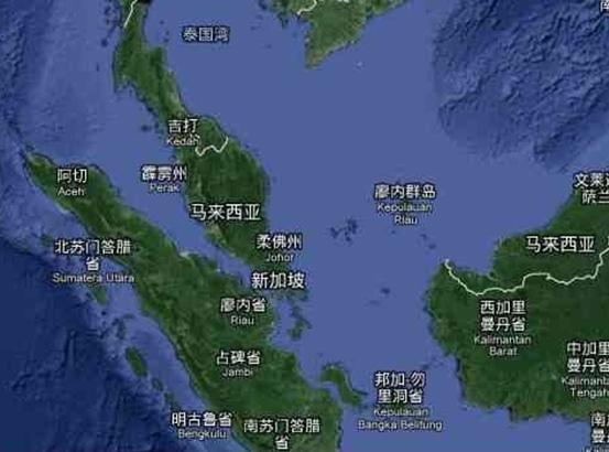资料来源:google卫星地图 马来西亚国内政治概况