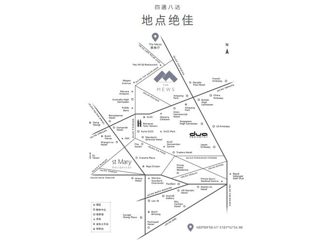 首页 东南亚房产    楼盘地址: 吉隆坡市中心商业区 价格:¥总价人民