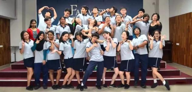 马来西亚飞优国际学校